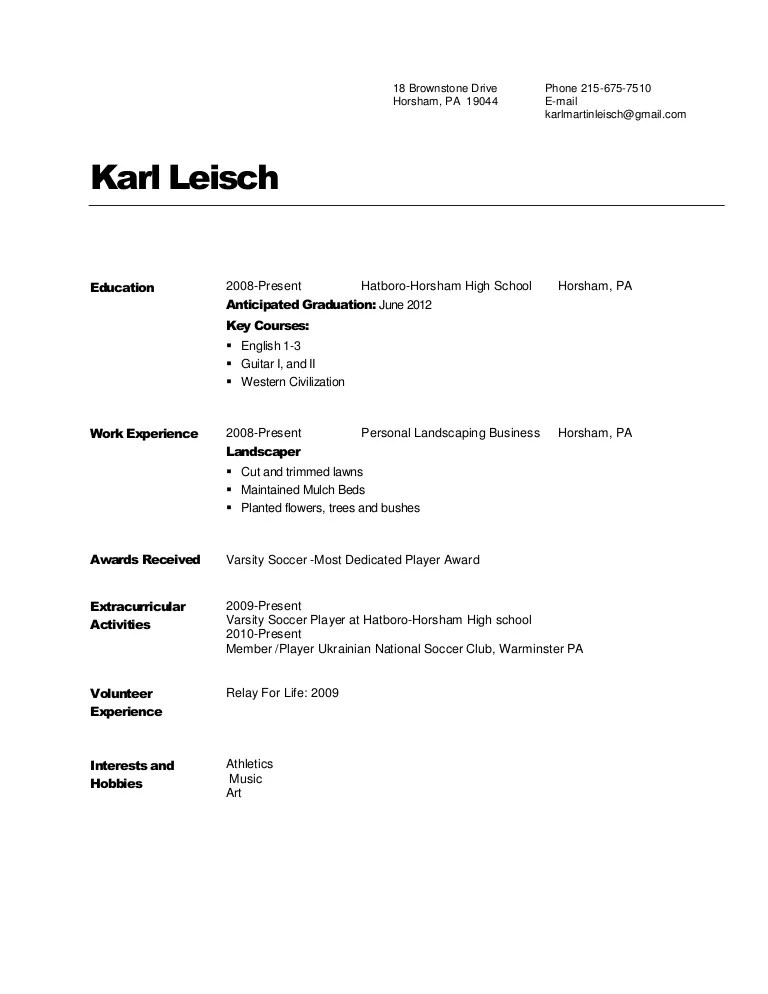 copy a resume - Yelommyphonecompany - copy a resume