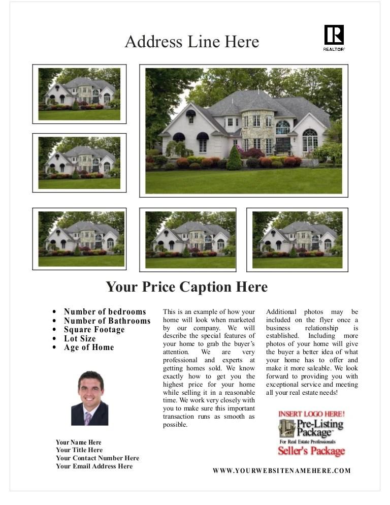 home listing template - Yelomdigitalsite