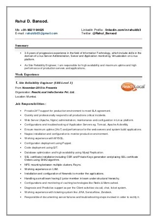 Certified Reliability Engineer Resume reliability engineer sample - reliability engineer sample resume