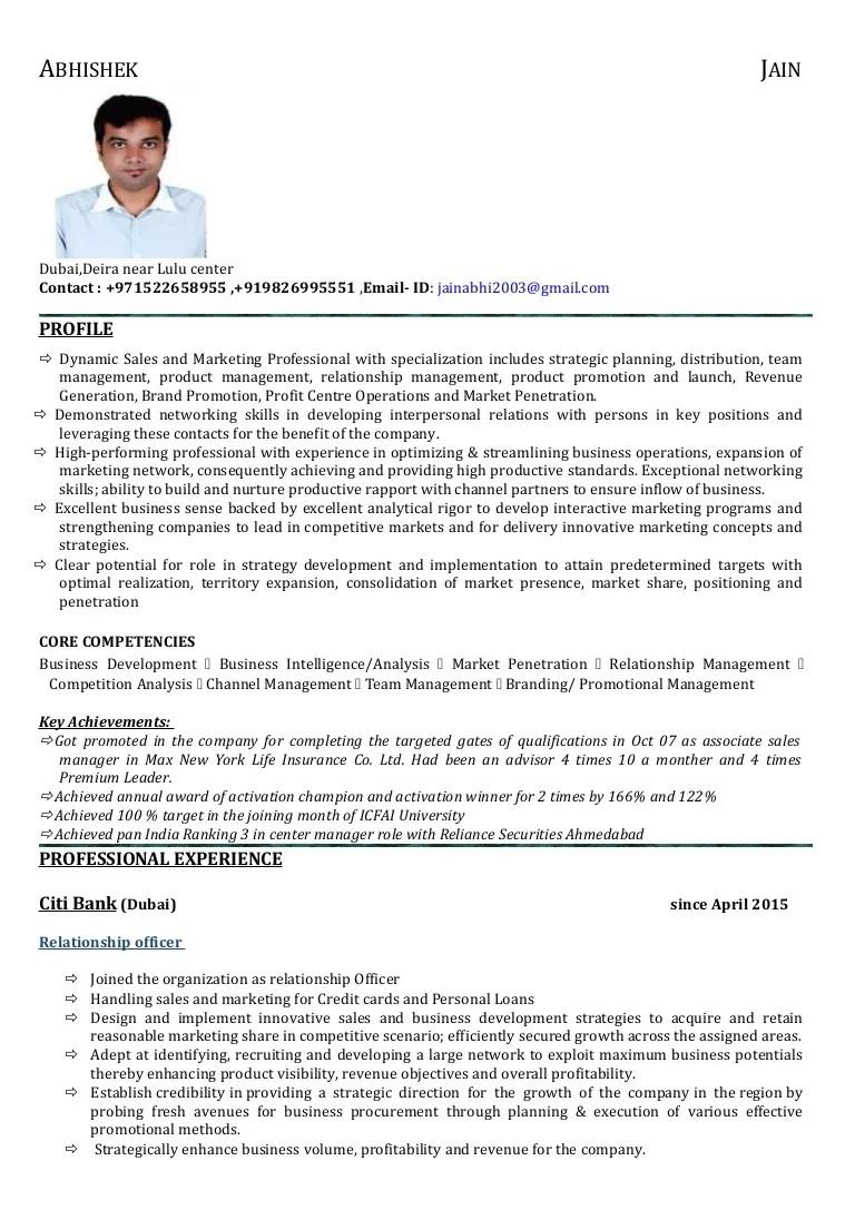 upload resume dubai
