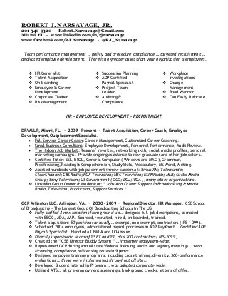 Report Writing - The Way It Should Be Done acquisition resume
