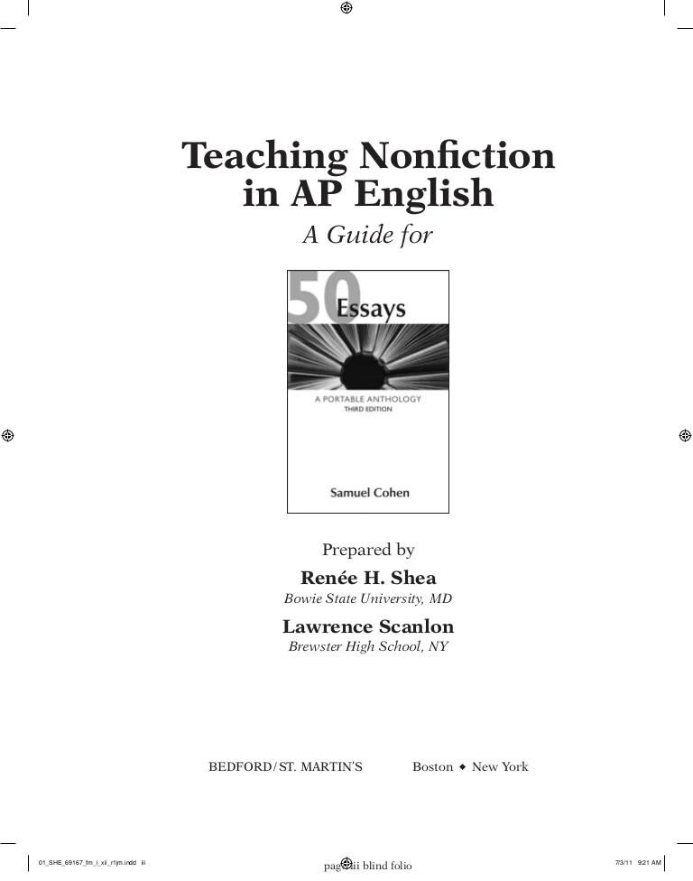 ap english essay examples - Akbagreenw