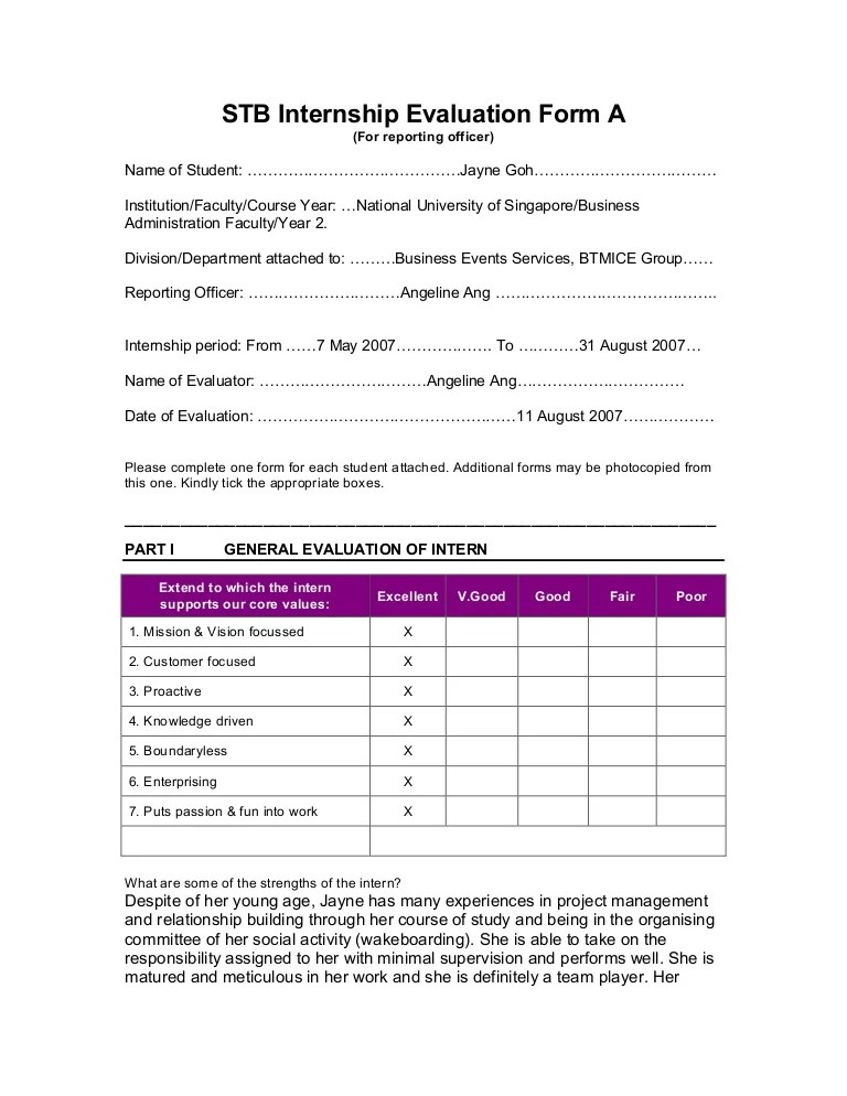 Event Evaluation Form Template - Eliolera - how to create evaluation form