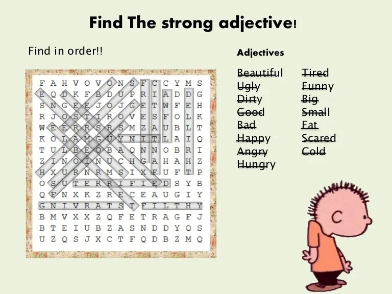 strong resume adjectives - Josemulinohouse - good adjectives for resume