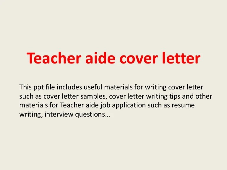 teaching assistant cover letter examples - Jolivibramusic