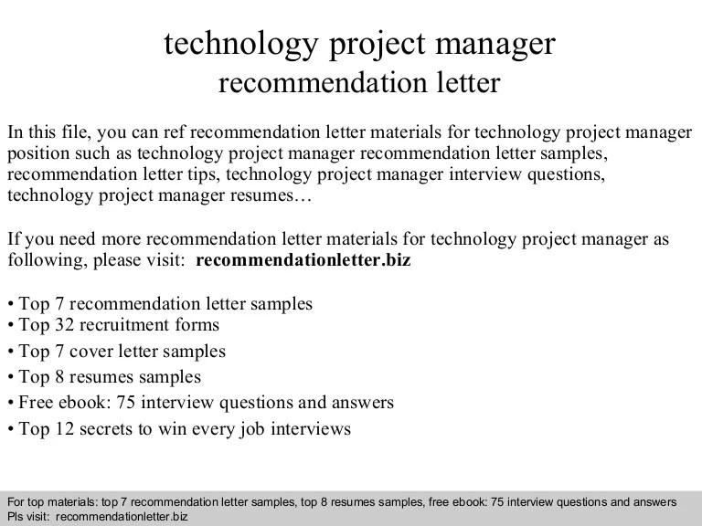 recommendation letter for job promotion - Mavij-plus