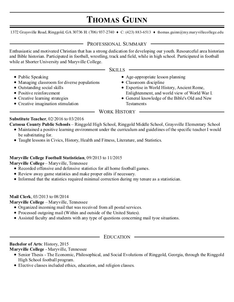 statistician resume - Towerssconstruction