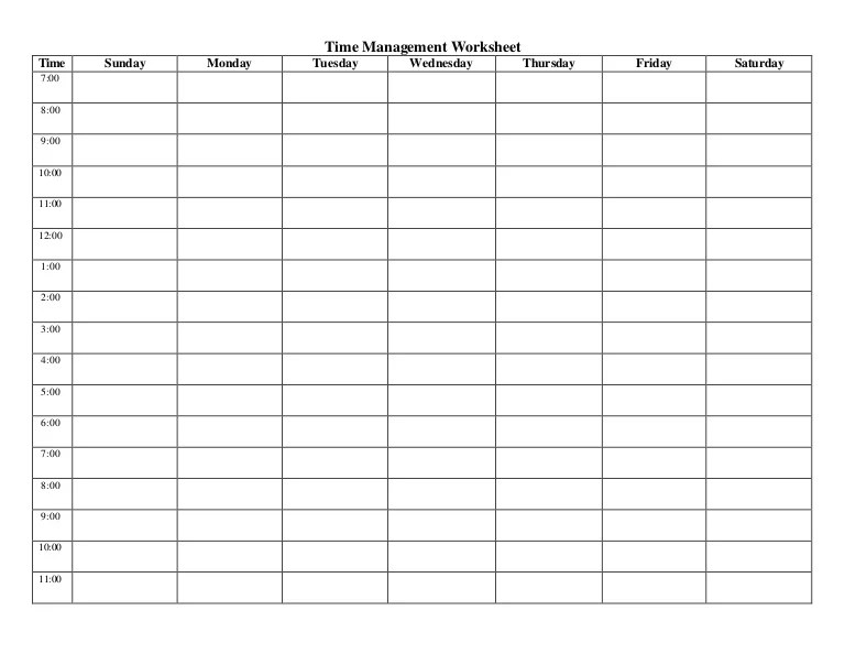 time card spreadsheet template free