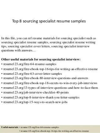 Help me write my report With Us You Can Forget About Writing Issues - sourcing specialist sample resume