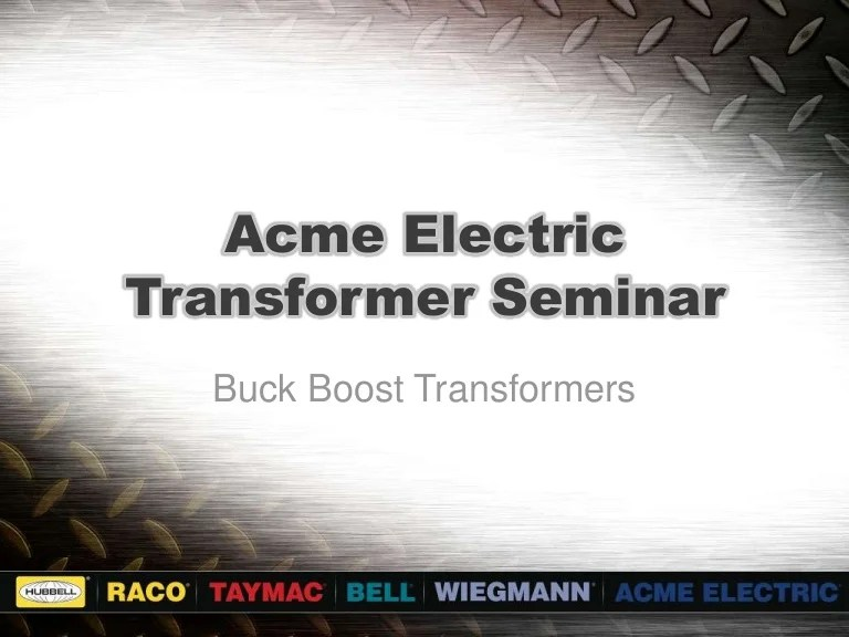 Acme Transformer Kva Wiring Diagram Schematic Diagram Electronic
