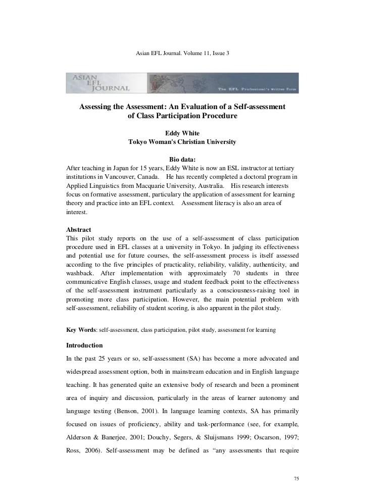 example of evaluation essays - Apmayssconstruction