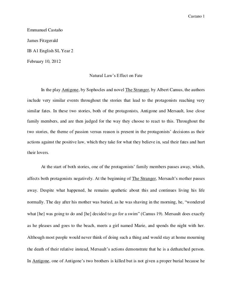 response essay sample - Onwebioinnovate - response essay