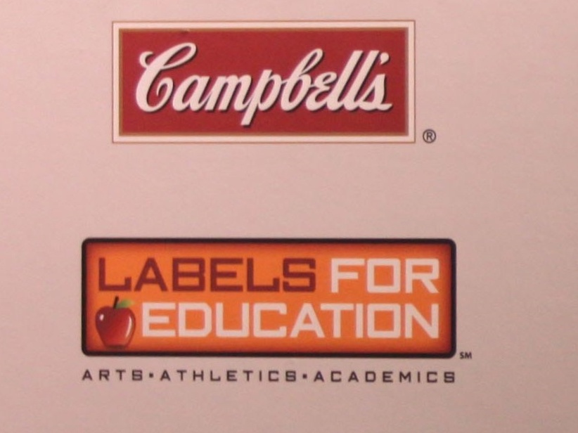 Campbell Soup halts Labels for Education program SmartBrief
