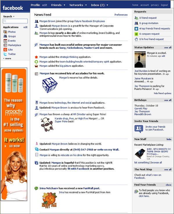 5 Amazing Online Cover Letters SmartRecruiters