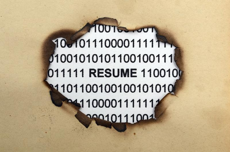 What Does Your Resume Look Like? Here Are 4 Ways to Simplify