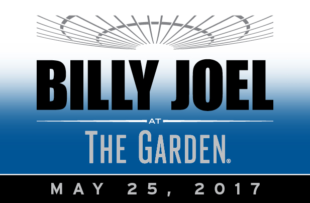 Billy Joel Adds 41st Consecutive MSG Show May 25, 2017 Billy Joel