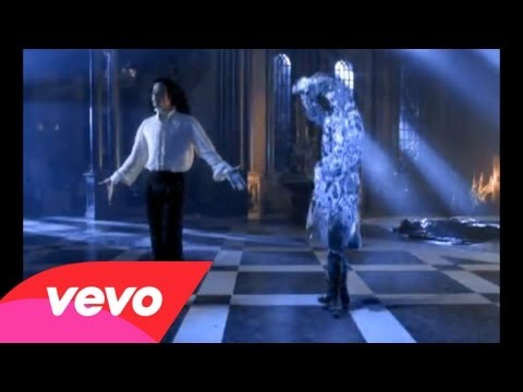 Ghosts Michael Jackson Official Site