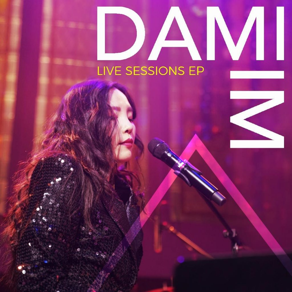Da Set Dami Im Announces Live Sessions Ep Set For Release On January