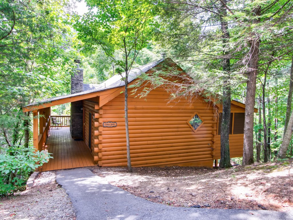 Cash Pool Jever Cabin Fever 117 In Sevierville W 1 Br Sleeps4