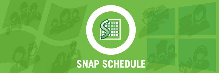 Download Free Trials - Employee Scheduling Software Snap Schedule
