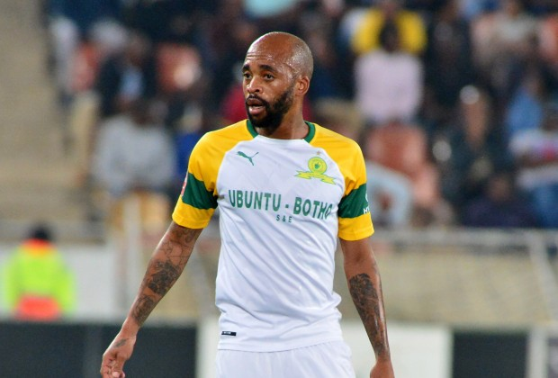 10 Of Mamelodi Sundowns Most Highest Valued Players