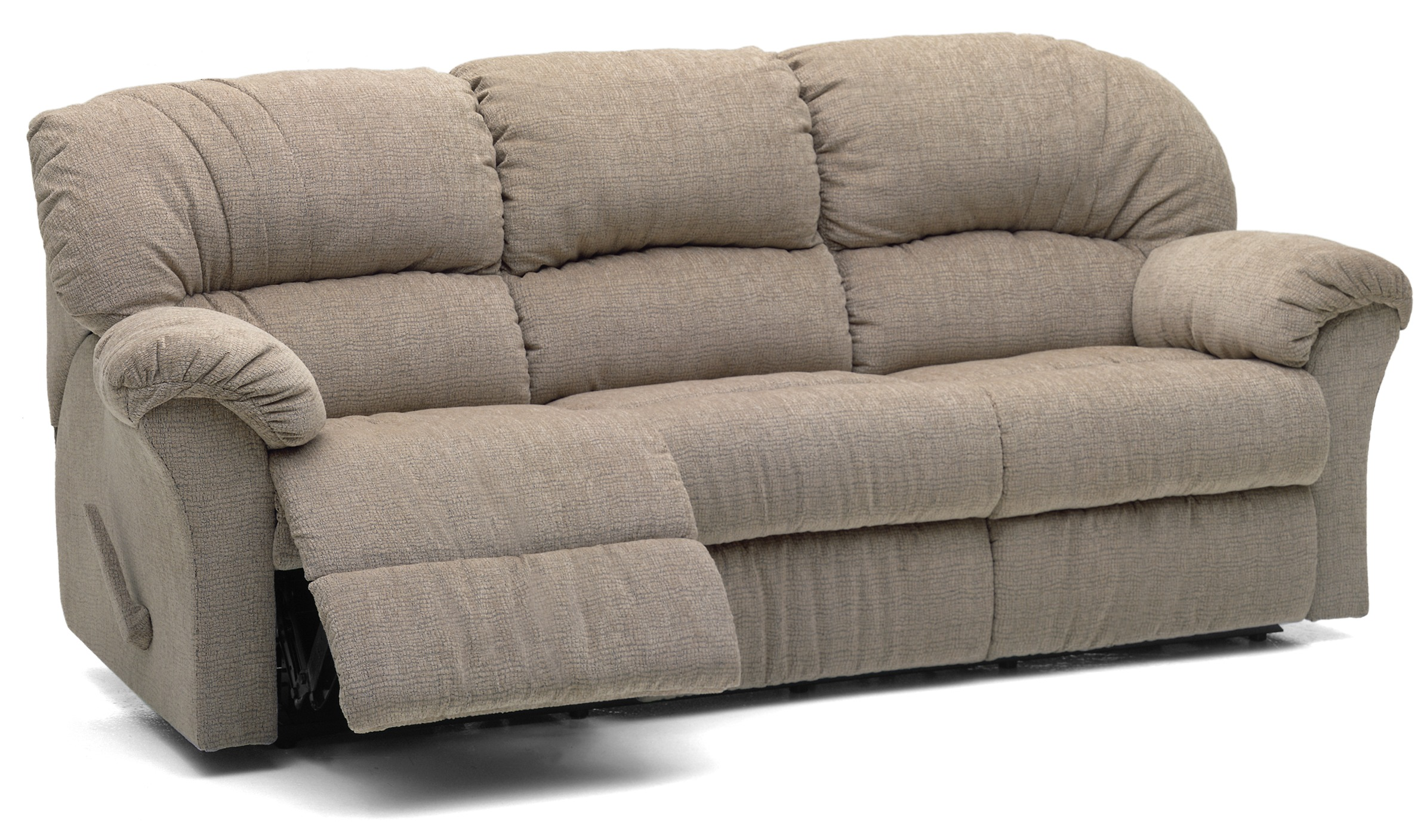 Sofa With Recliner Callahan 41072 46072 Reclining Sofa Sofas And Sectionals