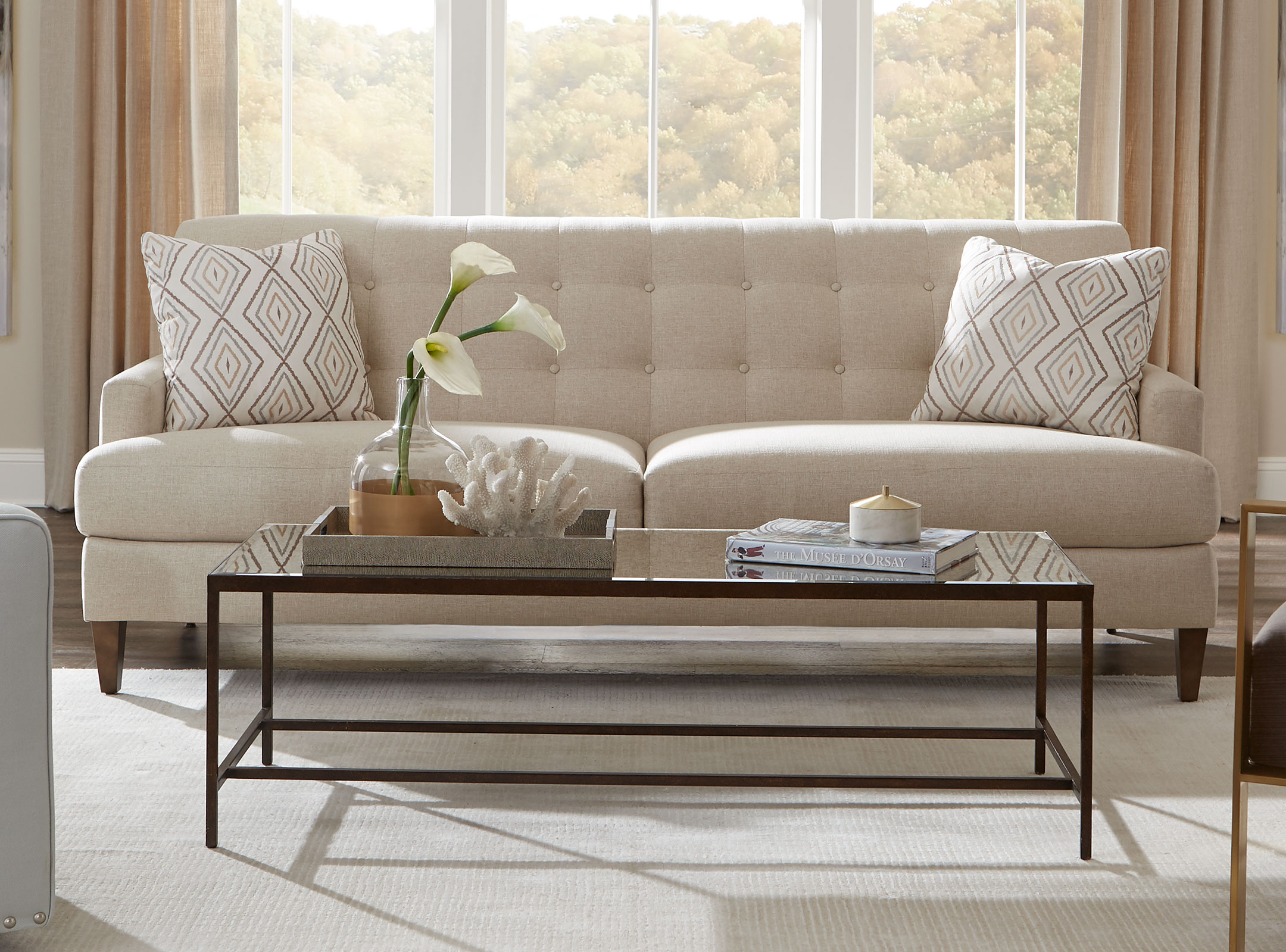 Macy P410 Sofa Collection Sofas And Sectionals