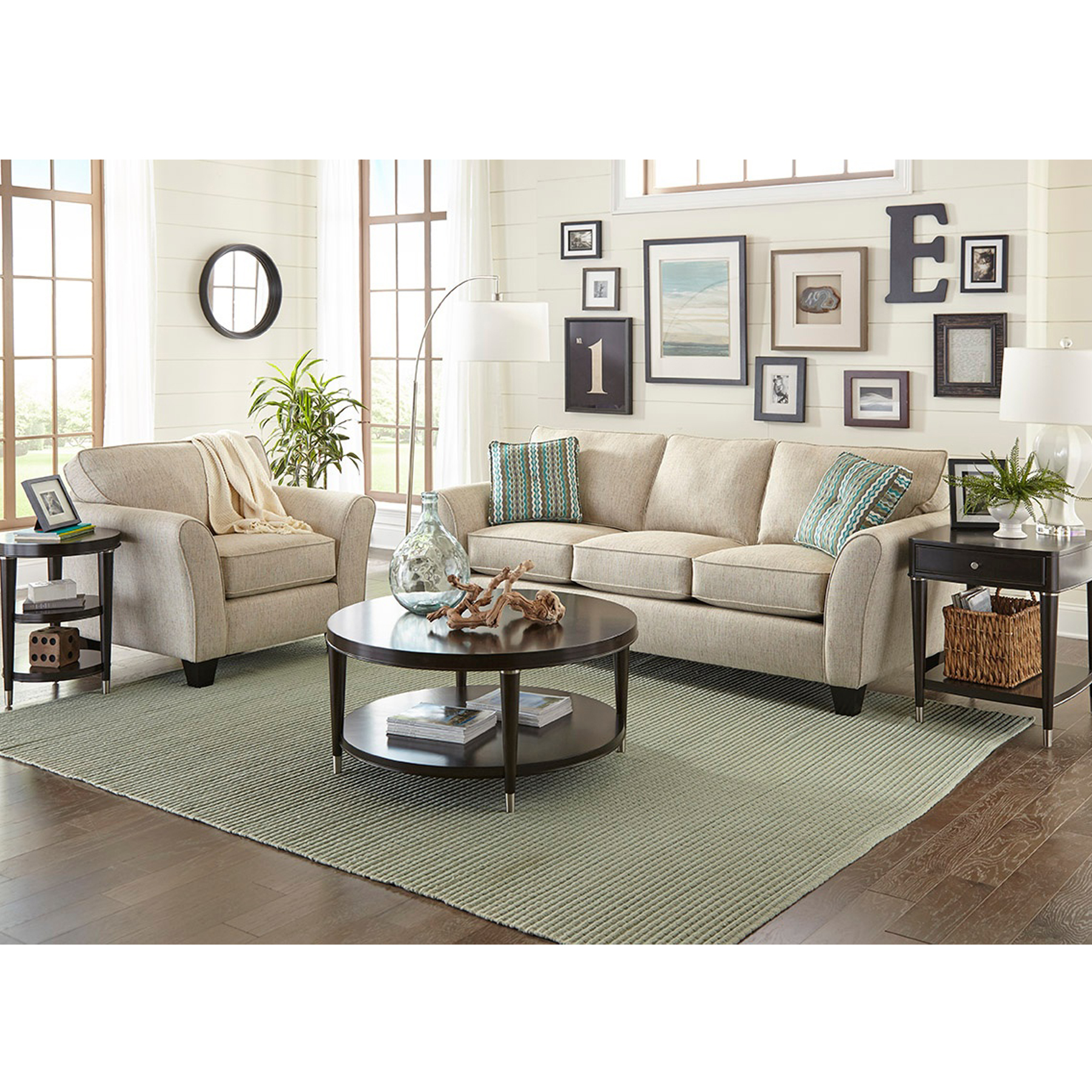 Broyhill Brown Corduroy Sofa Maddie 6517 Sofa Collection Customize 350 Sofas And Sectionals