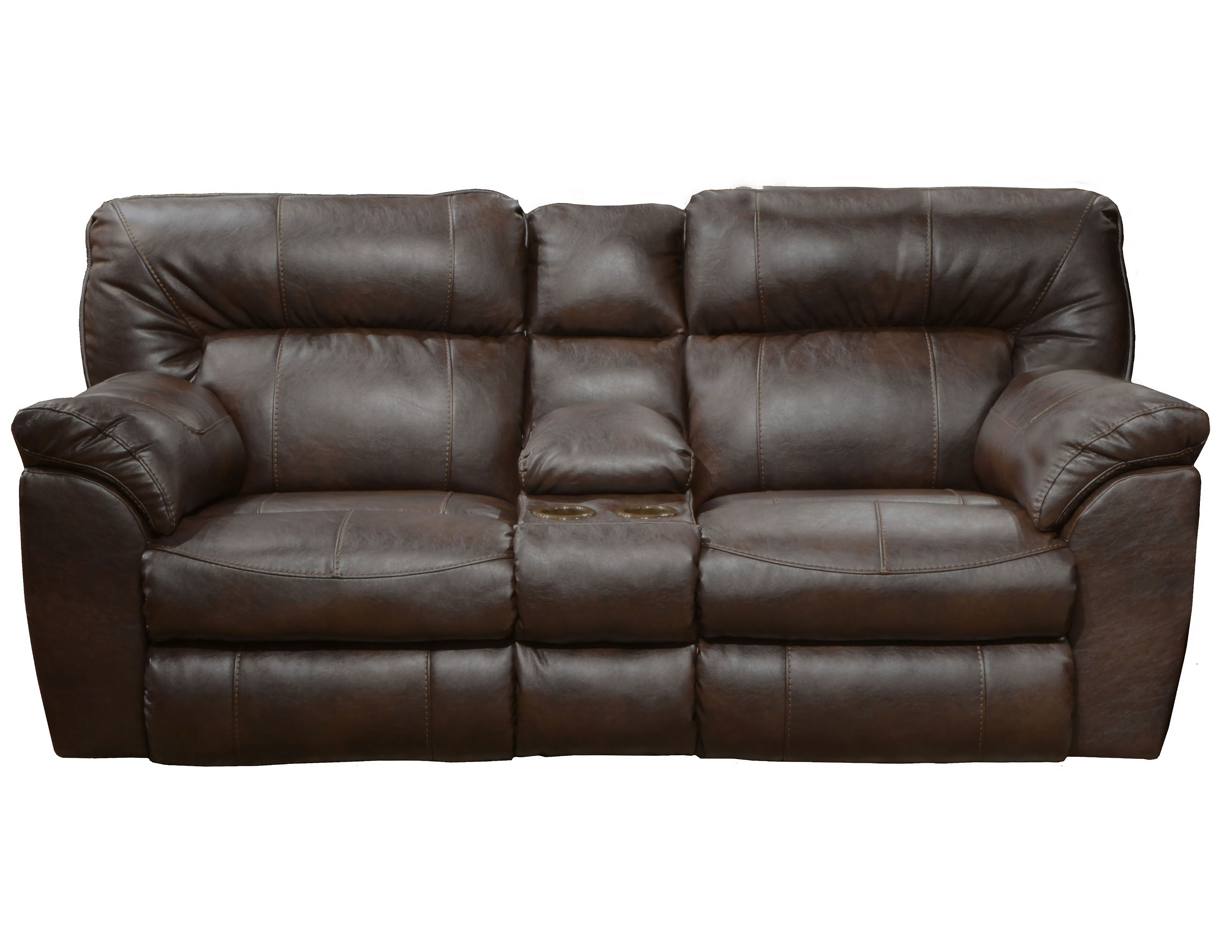Nolan Dual Reclining Sofa Extra Wide Seats Sofas And Sectionals - Extra Wide Couch