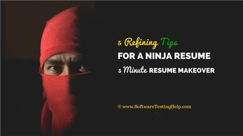 How to Write a Killer QA Software Tester Resume and Get an Interview