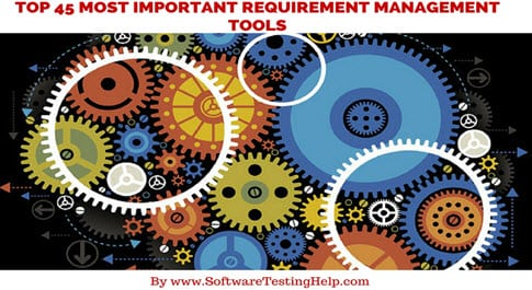 45 Best Requirements Management Tools (The Complete List) \u2014 Software - best of blueprint software for business analyst