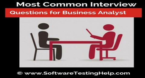 20 Top Business Analyst Interview Questions and Answers