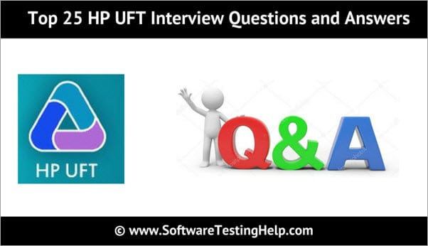 Top 105 QTP Interview Questions and Answers (UFT Interview Questions)