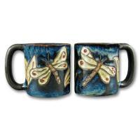 Dragonfly Coffee Mug - Southwest Indian Foundation - 8475