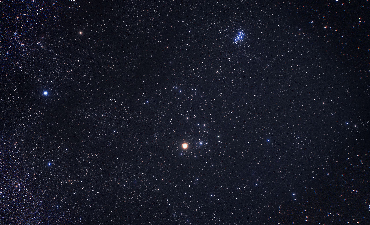 Orion Nebula Hd Wallpaper Constellation Taurus Ground Based Image Esa Hubble