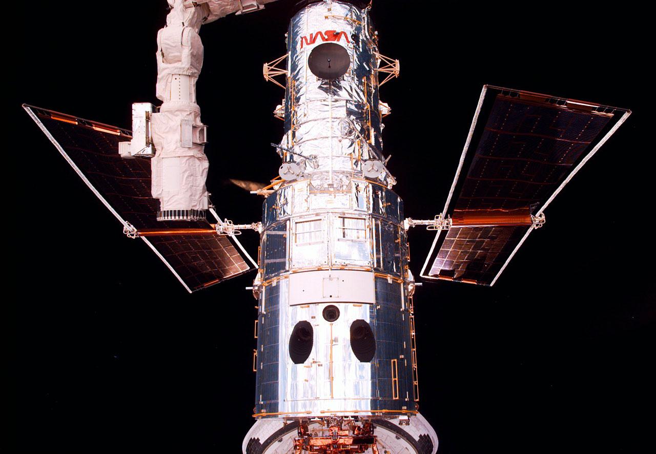 3d Wallpaper Solar System Sm2 Hubble Close Up Esa Hubble
