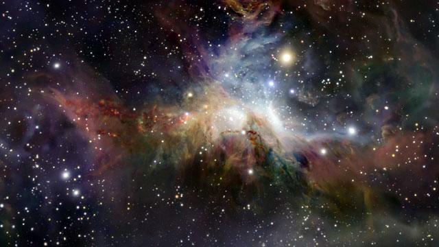 Orion Nebula Hd Wallpaper Video Archive Nebulae Esa Hubble