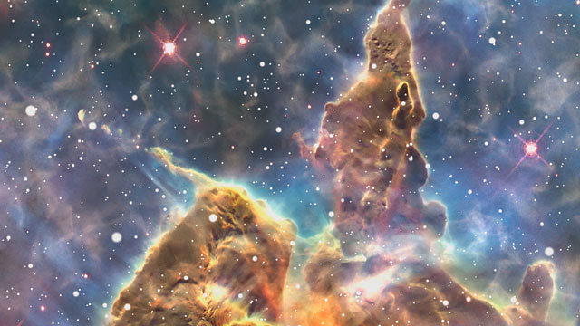 Beautiful Wallpapers 3d Animation Video Archive Nebulae Esa Hubble