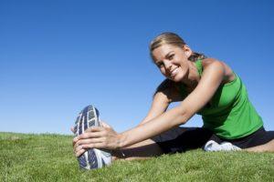 Marathon Massage