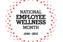 Photo courtesy of employeewellnessmonth.com