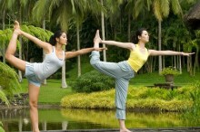 Yoga Retreats The Farm at San Benito