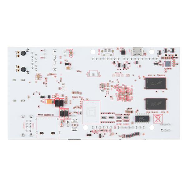 pcDuino Acadia - Dev Board - DEV-13610 - SparkFun Electronics