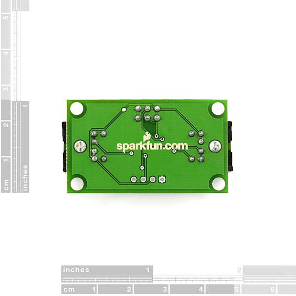 SparkFun Key Counter - PS2 - WIG-08652 - SparkFun Electronics