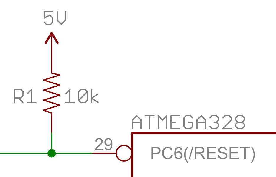 Pull-up Resistors - learnsparkfun