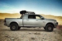Wilco Offroad Launches Cabover Rack System for Full-Size ...