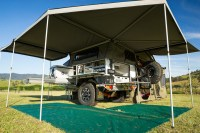 Camper Trailer Tent Reviews : Wonderful Yellow Camper ...