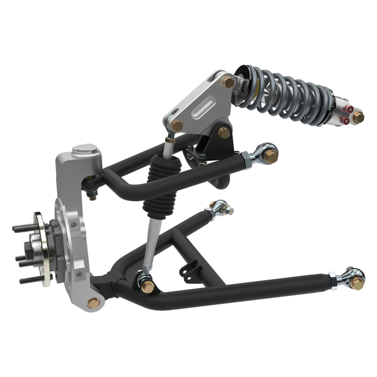 Suspenssion The Appeal Of Pushrod Suspension Why And Why Not