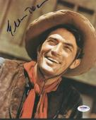 Autographed Gregory Peck Memorabilia Signed Photos