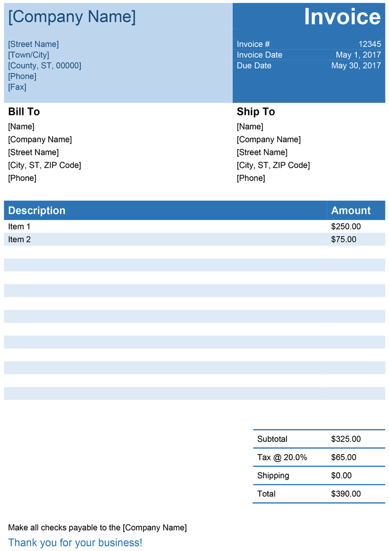 retail roster template