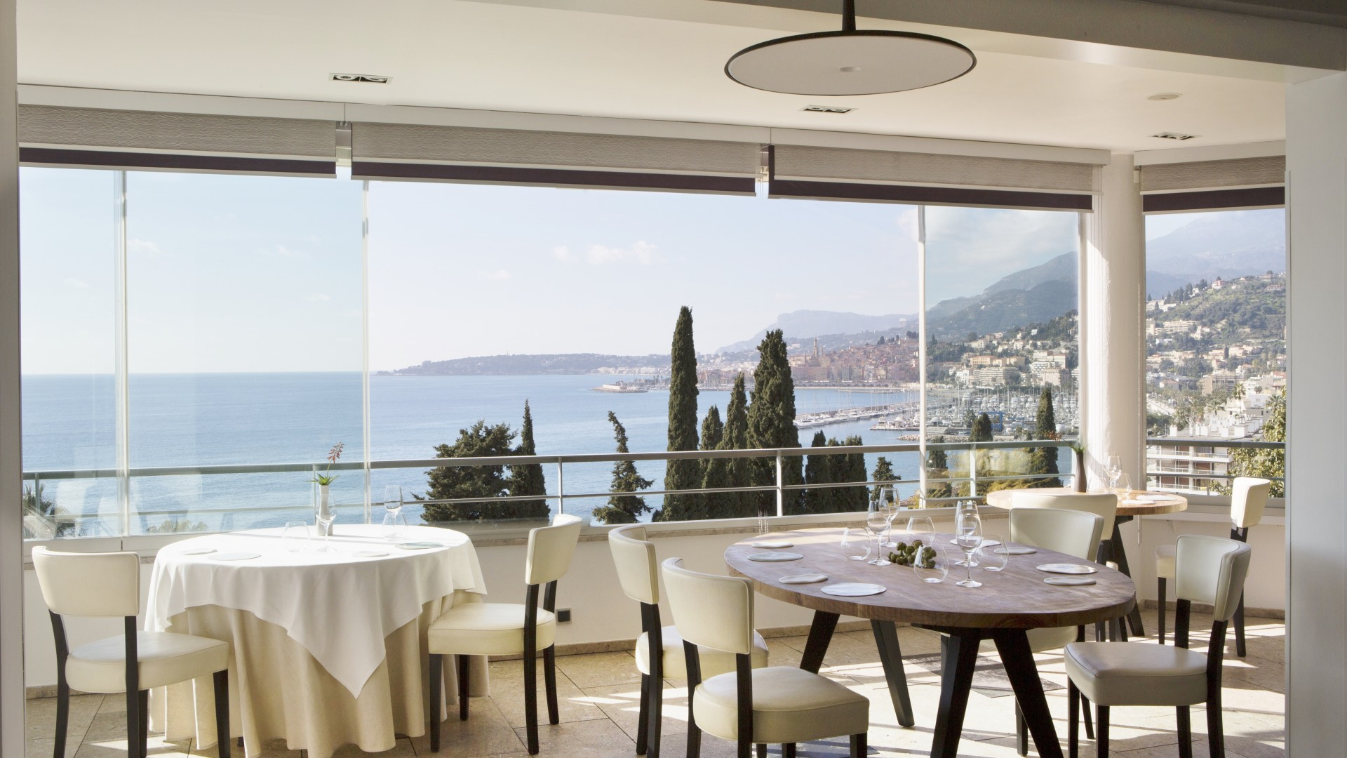 Cuisine But Mirazur The Côte D Azur Restaurant Transforming French Cuisine